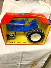 HTF Ertl Ford 8000 Die Cast Sandbox Tractor New in Box
