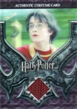 World of Harry Potter in 3D II Harry Potter's C1 Costume Card