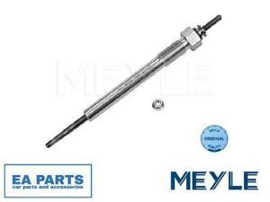 Glow Plug for HYUNDAI KIA MEYLE 37-14 860 0006