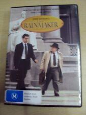 DVD - The Rainmaker - R4