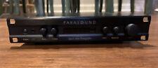 Parasound Zpre2 2 Channel Pre-Amp/Processor Amplifier - Ships Fast