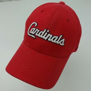 St Louis Cardinals Nike Ball Cap Hat Fitted One Size Baseball