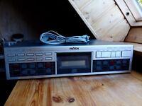 Revox B225 CD CD-Player, defekt