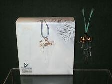 SWAROVSKI MEMORIES *NEW* Stalactite Sapin Ornament Icicle Christmas 211087 6cm