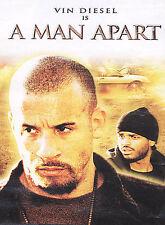 A Man Apart (DVD, 2003, Widescreen  Full Frame)