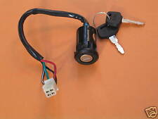 Key Switch Ignition Honda CT100 ATV Quad Moped Pit Bike