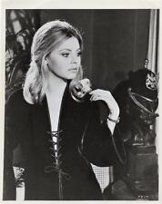 """Britt Ekland """"Baxter"""" 1973 Vintage Movie Still"""