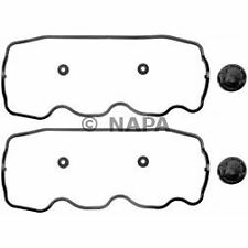 Engine Valve Cover Gasket Set NAPA VS50173R- PermaDry Premium Molded Rubber
