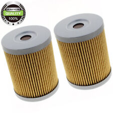 PAIR OF OIL FILTERS for CFMoto C U Z force 400 500 H.O. 800 Trail EX  0800-01130