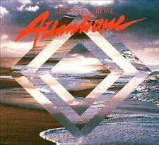 Atlantique [Digipak] * by Minitel Rose (CD, Jan-2011, Futur) BRAND NEW SEALED