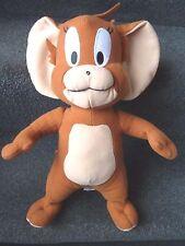 "Toy Factory Jerry da Tom e Mouse Jerry circa 13"" Peluche Giocattolo morbido"
