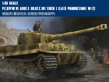 Trumpeter #09540 1/35 Pz.Kpfw.VI Ausf.E Sd.Kfz.181 Tiger I (Late Production)