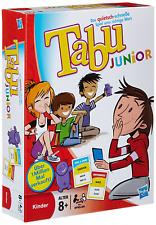 Hasbro Spiele 14334100 - Tabu Junior Partyspiel Denkspiel Gesellschaftsspiel