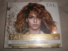 tal édition collector cd+dvd neuf sous blister