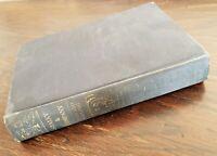Rudyard Kipling - Stalky & Company 1899 Antique Original