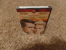 TO CATCH A THIEF WIDESCREEN dvd BRAND NEW FACTORY SEALED movie