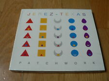 Jerez-Texas : Patchwork - Ricardo Esteve - CD Resistencia 2007 NEUF SEALED