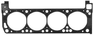 CARQUEST/Victor 3502 Cyl. Head & Valve Cover Gasket