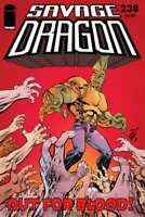Savage Dragon (1993 series) #238 in Near Mint condition. Image comics [*rl]