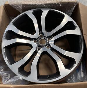 "Range Rover Vogue L405 OEM 22"" Dark Grey  SVAutobiography Alloy Wheel BRAND NEW"