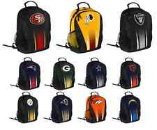 Forever Collectibles NFL Striped Primetime Backpack