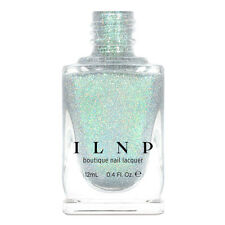 ILNP Spring Bouquet - Green to Pink to Purple Color Kissed Ultra Holo Nail Polis