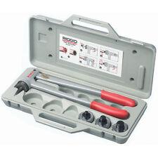 Ridgid S6 EXPANDER KIT 11761 Handle +12, 20 & 25mm Heads +Carry Case *USA Brand