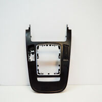 AUDI A4 Avant B8 2008 Center Console Gear Selector Surround Trim  8K0864261