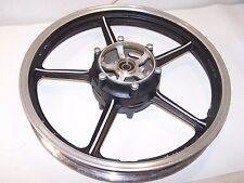 YAMAHA XV750 VIRAGO CAST FRONT WHEEL RIM 1996 XV 750 42H-25168-00-P0 kc
