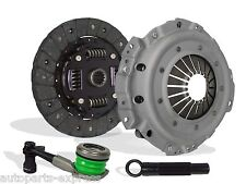 HD CLUTCH KIT AND SLAVE SET fits 00-02 CHEVY CAVALIER PONTIAC SUNFIRE 2.2L SOHC