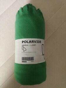 Polorvide Blanket Green 130cmx170cm