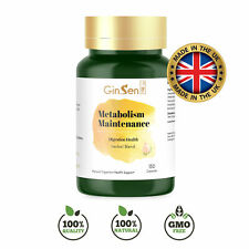 Metabolism Booster & Fat Burner Rapid Weight Loss, Fitness Booster 150 Capsules