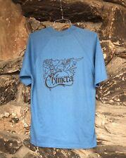 New listing Vintage 60s 70s Chimera Pocket T Shirt tee Usa vtg
