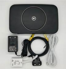 More details for bt smart hub 2 1000 mbps dual band fibre wireless gigabit router 091298