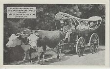 1940's Sesquicentennial of the Wilderness Road in London, KY Kentucky PC