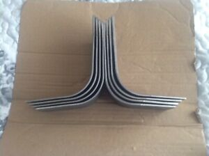 Howard 300 350 tines   Rotavator Tines (set of 8)    Rotovator rotavator pattern