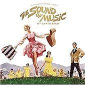 Sound of Music [Original Motion Picture Soundtrack] (2015)