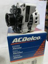 AC Delco 321-1036 Reman Alternator 100A GMC-Chev.Van/Truck w/ 7.4 V8  1988-93