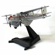 OXFORD DIECAST OX72DR001 1/72 BEA DH DRAGON RAPIDE