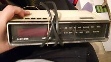 Siemens Radiowecker