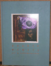 Double Memory by Rick Berry and Phil Hale-Signed 1st Ed. w/ Original Lithograph