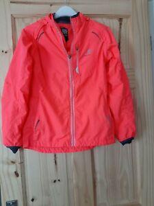Karrimor Girls Sports  Running Jacket age 11/12 years