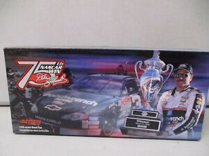 Action 2000 Dale Earnhardt GM Goodwrench Service Plus 75th Win 1/24