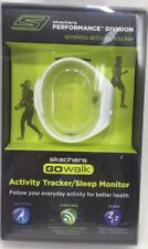 Skechers Go Walk Activity Tracker/Sleep Monitor White