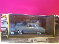 NOSTALGIE SUPERBE SIMCA ARONDE 1952 NEUF EN BOITE 1/43 L4