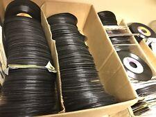 45 rpm LOT *** 200 Assorted Records Bulk Lot