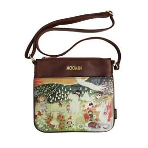 Moomin Mini Dj Bag Official Womens High Quality