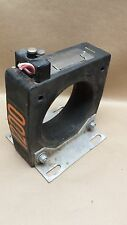 Westinghouse Current Transformer Type CLA10, 1200:5 Ratio 597A750G03  Item:2548