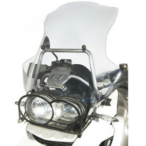 Cupolino Parabrezza Isotta Per Bmw R 1200 Gs / Adv Adventure 2004 - 2012 Sc1031T
