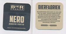 1 Amsterdam-De bierfabriek beercoasters Beermat Beer Mats (29260)
